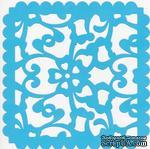 Маска - Фабрика Декора - Орнамент 2, 15смХ15см - ScrapUA.com
