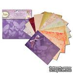 Набор заготовок для открыток и конвертов  Fairyopolis от Crafter's Companion, размер: 10х15 см, 12шт. - ScrapUA.com