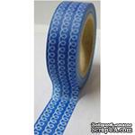 Бумажный скотч Washi Tape Freckled Fawn, FF918, длина 10 м, ширина 1,5 см - ScrapUA.com