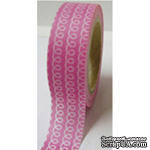 Бумажный скотч Washi Tape Freckled Fawn, FF919, длина 10 м, ширина 1,5 см - ScrapUA.com