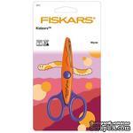 Ножницы от Fiskars - Kidzors™ – Worm - ScrapUA.com