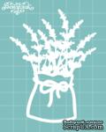 Чипборд от Вензелик - Цветы в мешочке, размер: 65x86 мм - ScrapUA.com