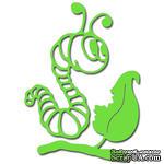 Лезвие Crafty Ann Funny Сaterpillar - ScrapUA.com