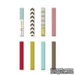 Набор прищепок Fancy Pants - Merry little Christmas Clothespins - ScrapUA.com