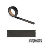 Клеевая лента - имитация школьной доски Fancy Pants - Chalk Tape, ширина 1,27 см - ScrapUA.com