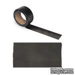 Клеевая лента - имитация школьной доски Fancy Pants - Chalk Tape, ширина 2,5 см - ScrapUA.com