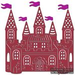 Лезвие Crafty Ann - Castle - ScrapUA.com