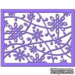 Лезвие Crafty Ann - Flower Frame - ScrapUA.com