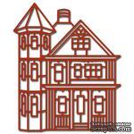Лезвие Crafty Ann Home, Sweet Home - ScrapUA.com