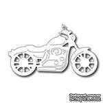 Лезвие Frantic Stamper - Cutting Die - Motorcycle - Мотоцикл - ScrapUA.com