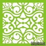 Лезвие Arabian Magic Veil Frame от Cheery Lynn Designs - ScrapUA.com