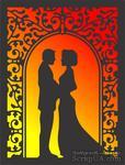 Лезвие Wedding Vows от Cheery Lynn Designs - ScrapUA.com