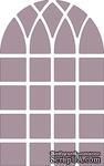 Лезвие Window C от Cheery Lynn Designs - ScrapUA.com