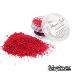 Flower Soft Russet Red 30ml - ScrapUA.com