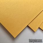 Дизайнерский картон с перламутровым эффектом Weight, 250 г/м2, 1 шт., нестандартный размер  18*30см - ScrapUA.com