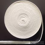 Киперная лента ширина 10мм, цвет светлый бежевый, 90см - ScrapUA.com