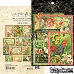 Набор карточек Graphic 45 - Lost In Paradise, 32 штуки - ScrapUA.com