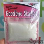 Антистатическая подушечка для эмбоссинга от Goodbye Static! Anti-Static Pad, размер 5 см х 7 см - ScrapUA.com