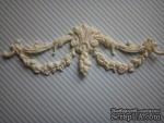 Гибкие пластиковые фигурки - Подвеска №1, 15х5см - ScrapUA.com