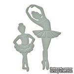 Ножи от Spellbinders - Tiny Dancers - Балерины - ScrapUA.com