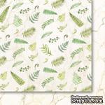 Лист двусторонней скрапбумаги от Galeria Papieru - Лесные мечты 03,30,5х30,5 см - ScrapUA.com