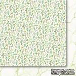 Лист двусторонней скрапбумаги от Galeria Papieru - Лесные мечты 06,30,5х30,5 см - ScrapUA.com
