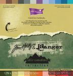 Набор картона Core'dinations - Ranger Adirondack Collection, 24 листа - ScrapUA.com