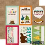 Набор карточек для журналинга от Echo park - Journaling Card Paper - ScrapUA.com