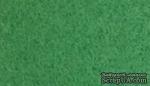Фетр клейовий 20*30 см 1,4 мм полиэстер 100%, темно-зеленый, HY2811030 - ScrapUA.com