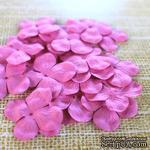 Гортензия, цвет: розовый, 2,5 см, 20 шт. - ScrapUA.com