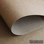 Крафт-картон, цвет: крафт,  плотность 300г/м2, 1 шт. - ScrapUA.com