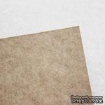 Крафт-картон, цвет: крафт,  плотность 300г/м2, 1 шт. А4 - ScrapUA.com
