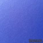 Картон Cover Board Classic, 30x30см, плотность 270, ультрамарин - ScrapUA.com