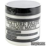 Текстурная паста Ranger Texture Paste - Opaque, 118 мл, цвет белый - ScrapUA.com
