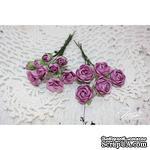 Набор цветов TM Iris - Viva Rosita сирень, 14 шт - ScrapUA.com