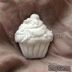 Шебби-украшение Пирожное, 1 штука - ScrapUA.com