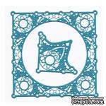 Лезвие Joy Crafts - Cutting Die - Square Frame + Corner - ScrapUA.com