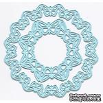 Лезвие Joy Crafts - Cutting and Embossing Die Circle Butterfly Circle - ScrapUA.com
