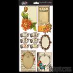 Наклейки от Glitz Design - Laced with Grace Journaling - ScrapUA.com