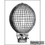 Акриловый штамп La Blanche - Hot Air Balloon - ScrapUA.com