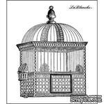 Акриловый штамп La Blanche - Oriental Bird Cage - ScrapUA.com