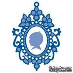 Лезвие Creatable - Baby Cameo, размер 6,1х8,5 см - ScrapUA.com