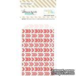 Конвертик Webster's Pages - Bulk Bags Arrows: Salmon, размер 10х7 см, 1 шт. - ScrapUA.com