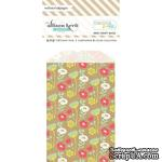 Конвертик Webster's Pages - Bulk Bags Floral: Kraft, размер 10х7 см, 1 шт. - ScrapUA.com