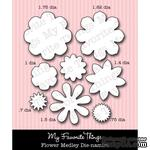 Левие My Favorite Things - Die-namics Flower Medley (MFT220) - ScrapUA.com