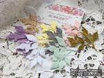 Декор ажурный - веточка от Allmacrfat, цвет на выбор, 1 шт. - ScrapUA.com