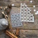 """Нож для вырубки от MiMiCut """"Марроканский чай"""", 50x67мм - ScrapUA.com"""