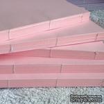 Блок для блокнота А5. Цвет: розовый - ScrapUA.com