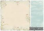 Лист двусторонней бумаги от Pion Design - Poem of spring - Fairytale of Spring, 30х30 - ScrapUA.com