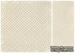 Лист двусторонней бумаги от Pion Design - Delphinium - For Mother, 30х30 - ScrapUA.com